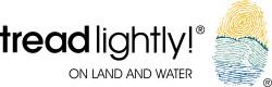 TreadLightly!Logo