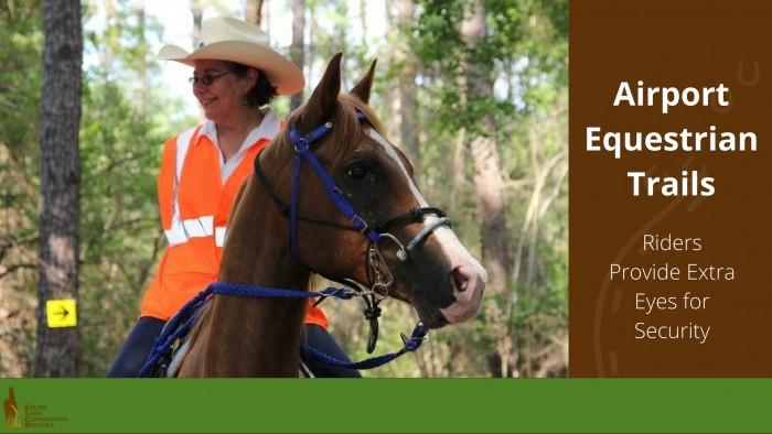 Airport Equestrian Trails